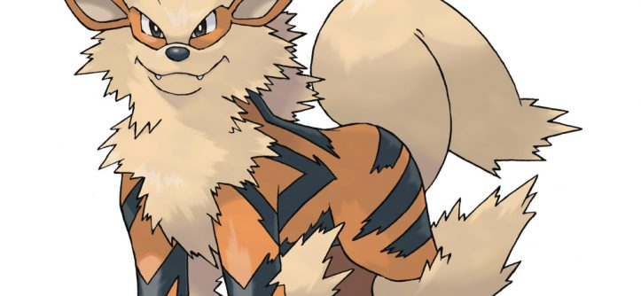 arcanine-pokemon-gen-iii-official-art