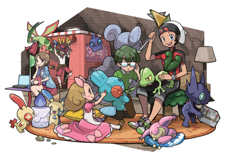 ORAS_Secret_Base_Art