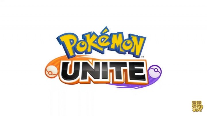 POKEMONUNITE